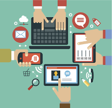 digital customer service opportunities