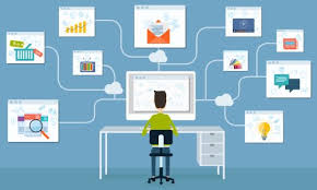 customer service for digital business