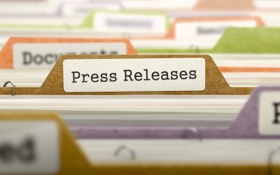 9 top tips for writing that killer press release!