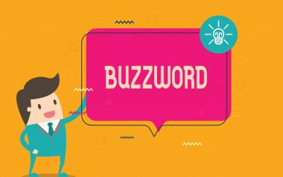 Business Buzzword B.S: Why business owners should stop writing buzzword b.s?