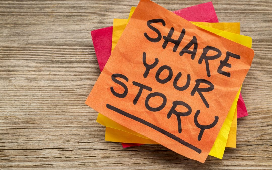 How to Tell Your Marketing Story Online