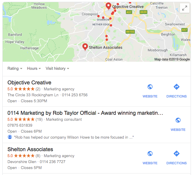 How to get Local SEO to work for your business