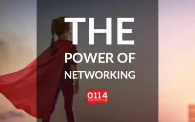 Power Of Networking