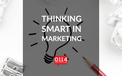 Think SMART for marketing win