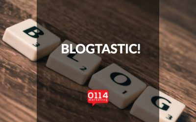 Blogtastic