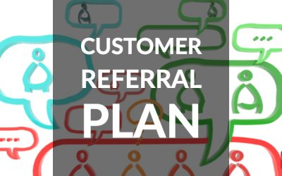 Customer Referrals