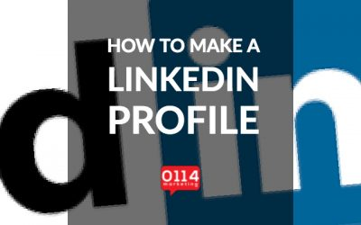 How to make LinkedIn account?