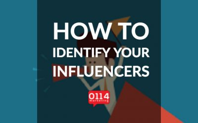 Finding Influencers