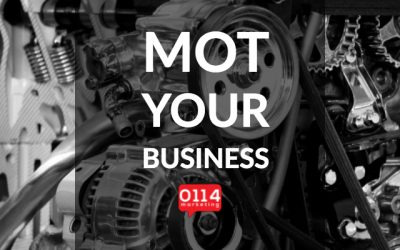 Your Marketing MOT