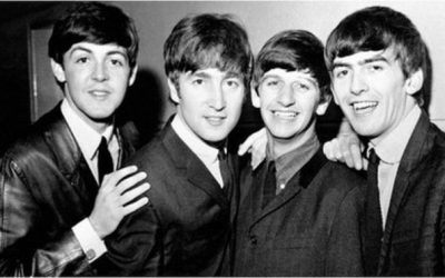 The Beatles didn't invent teenagers.