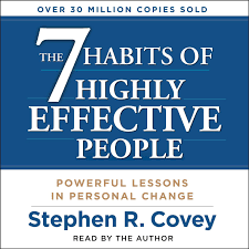 marketing and 7 habits of highly effective people