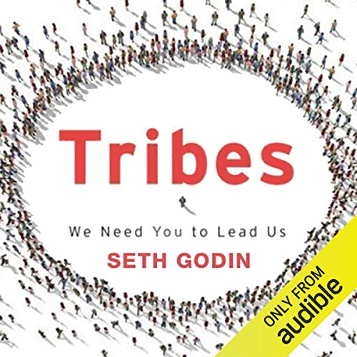 marketing books we recommend by seth godin